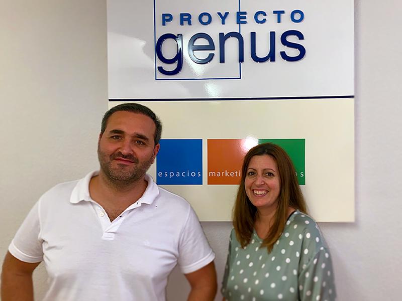 http://www.proyectogenus.com
